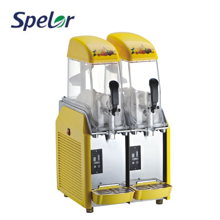 Microcomputer-Controlled System Slush Machine Suppliers