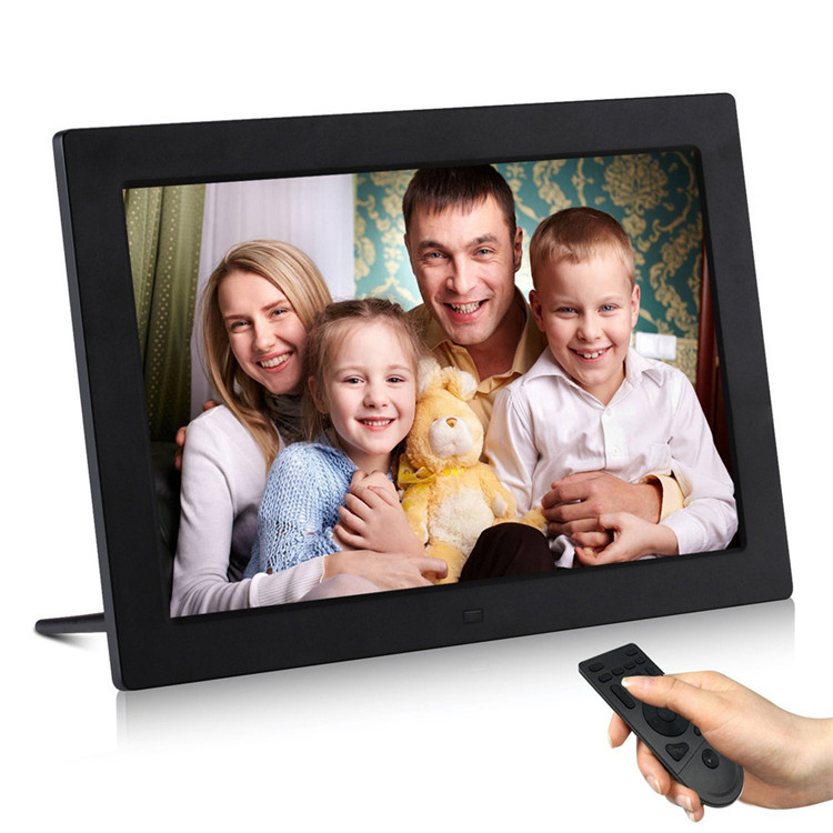 7 8 10 12 13 14 15 17 19 22 23 26 inch Wall mounted Auto loop video play digital photo frame