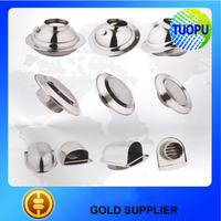 China Wholesale Stainless Steel Adjustable Boat Cowl Vent ...