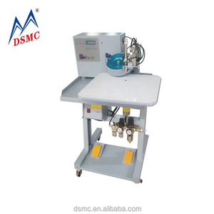 2018 Automatic One Disk Ultrasonic Hot Fix Rhinestone Setting Machine