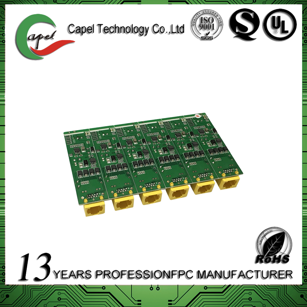 China Pcbs For Lights Wholesale Alibaba Printed Circuit Board Assembly Rigid Pcb A Double Layer