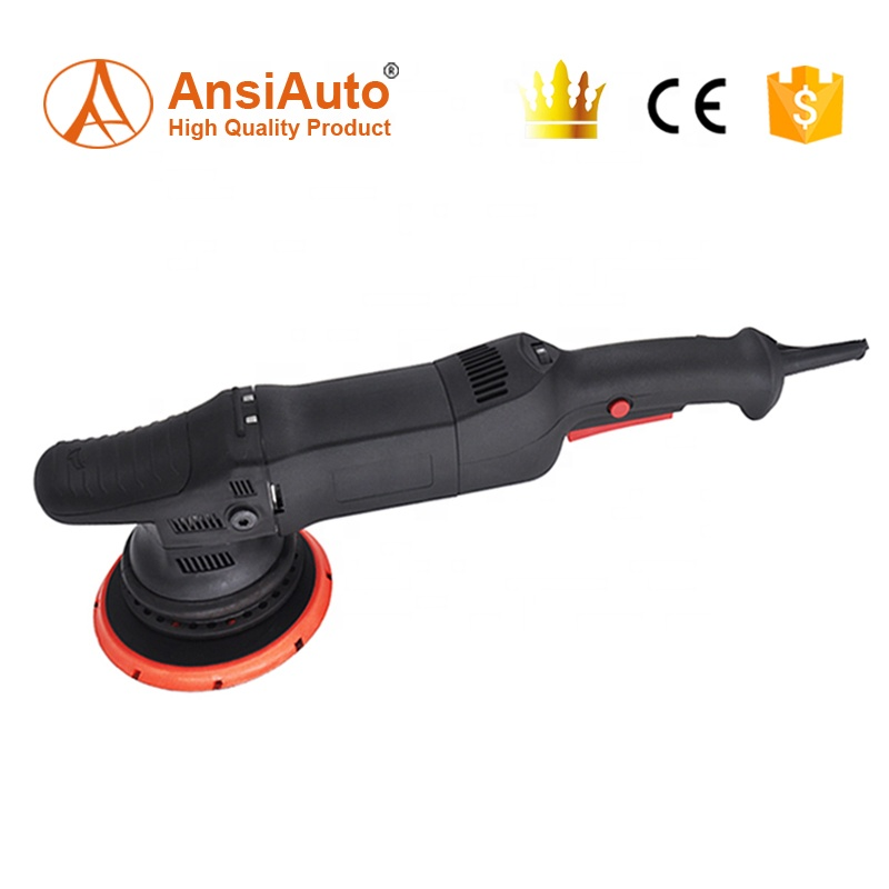 Low Price 900W Dual Action Rupes Car Polisher For Polishing Surface With High Quality
