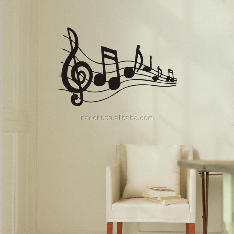 chambre deco musique good boite musique murale baleine april eleven with chambre deco musique. Black Bedroom Furniture Sets. Home Design Ideas