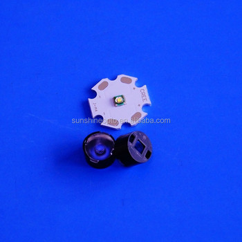 3535 LED 1w 3w Most smallest Optical lens