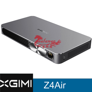 Original XGIMI Z4 Air Portable Projector Mini Android4.4 WIFI FULL HD DLP 1080P 3D Projector Build in 13600mAh Battery