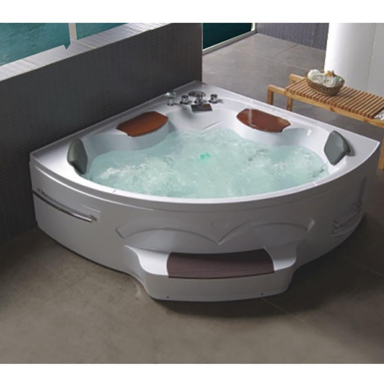 Constar Hot Sale Jakuzi Bath Tab 1500*1500*540mm - Buy Jakuzi Bath ...
