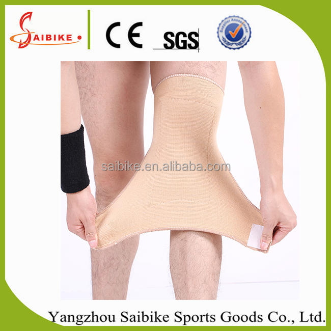 Breathable Warm Kneecap Knee Pad Support Running Leg Brace Wrap Guard Cushion Protectors Outdoor Climbing Cycling