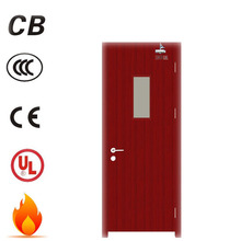 Good Guality Fire Rated Wood Door