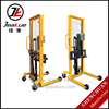 2016 Newest Capacity 400 kg Manual Drum Stackers With Tilter/Anchorear/Mouthpiece