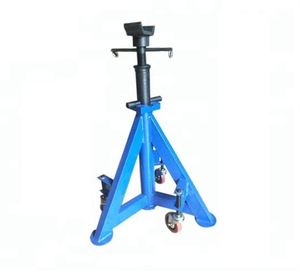 Truck Jack Stand 16T Heavy Duty Vehicle Support Stand Jack Stand for Trucks