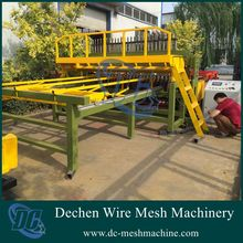 New Technology 5-12mm Feeding Automatic Steel Bar Mesh Welding Machines and Equipment(factory manufacture + factory price)