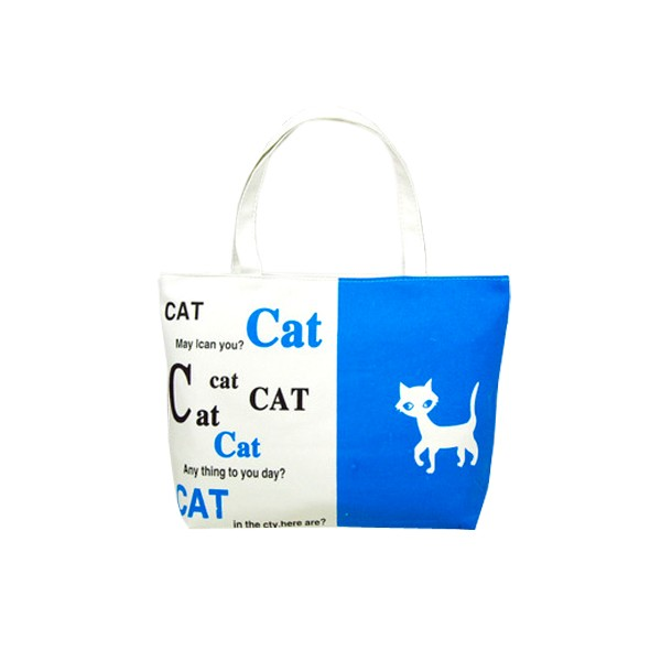 Hot sell canvas shopping bags for Christmas gift bags wholesale drawstring Halloween bags