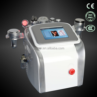 Slimming machine effective fat reduction/cavitation machine/vacuum cavitation slimming machine