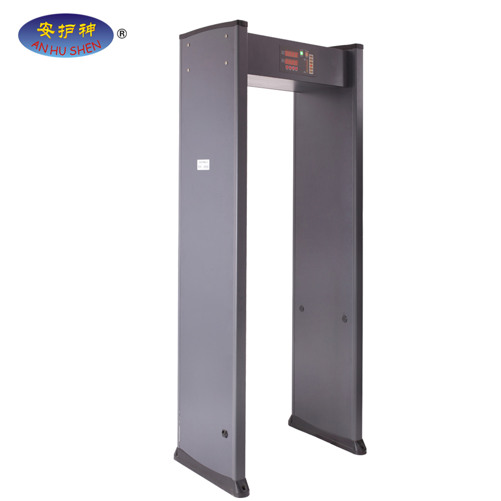 Finden Sie Hohe Qualität Türrahmen Metalldetektor Preis Hersteller ...