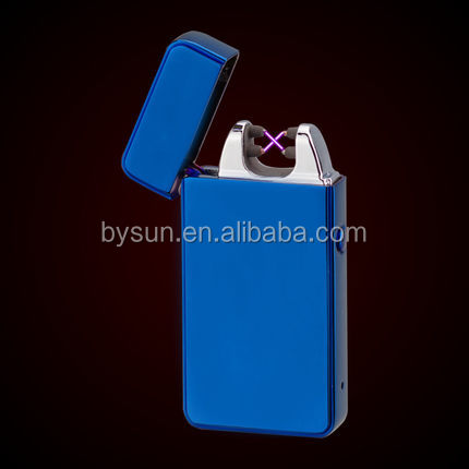 BS-1244 Rechargeable USB Electric Arc usb Lighter