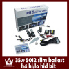2014 5012 h4 hid xenon conversion kits 4300k/5000k/6000k 12v 24v