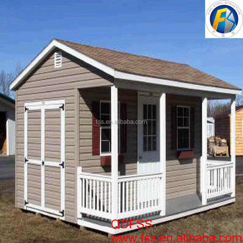 China Cheap Two Bedroom Prefabricated House Fiberglass - Buy prefab homes