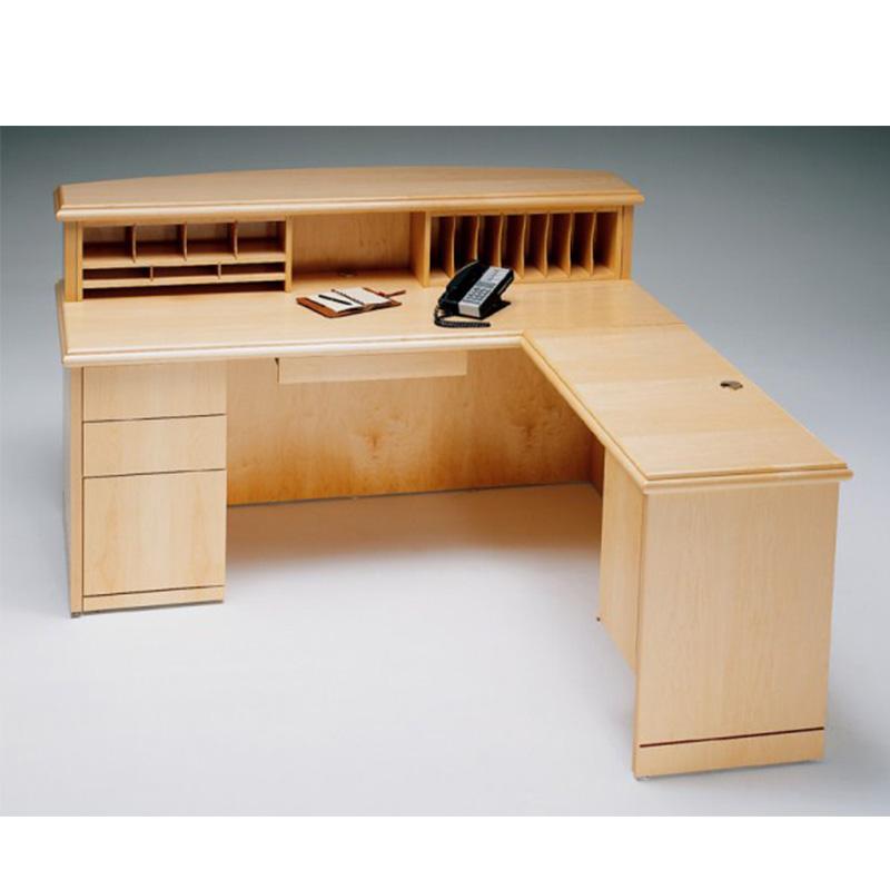 Высокое качество, современные офисные спереди счетчик регистрации