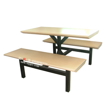 Excellent Hot Sale Wholesale School Cafeteria Furniture Cafeteria Canteen Dining Table And Bench Buy Factory Canteen Table Coffee Tables Cafeteria Chairs And Ocoug Best Dining Table And Chair Ideas Images Ocougorg