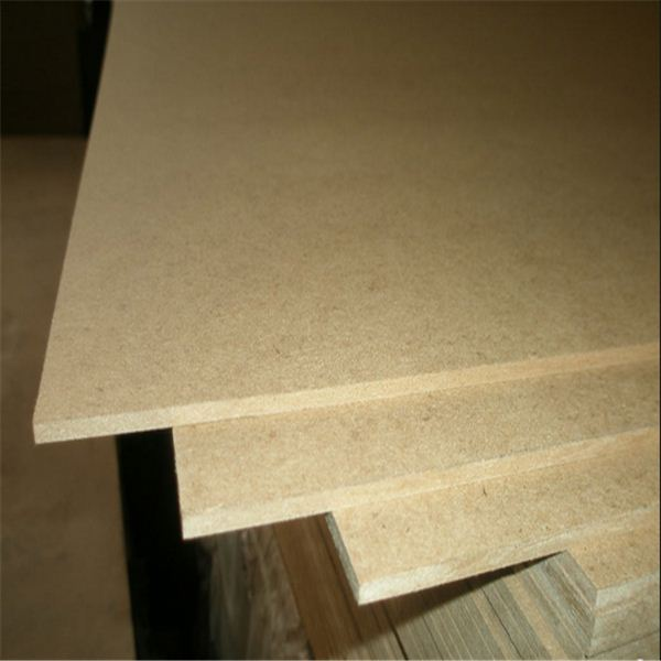 aluminum faced plywood / MDF board