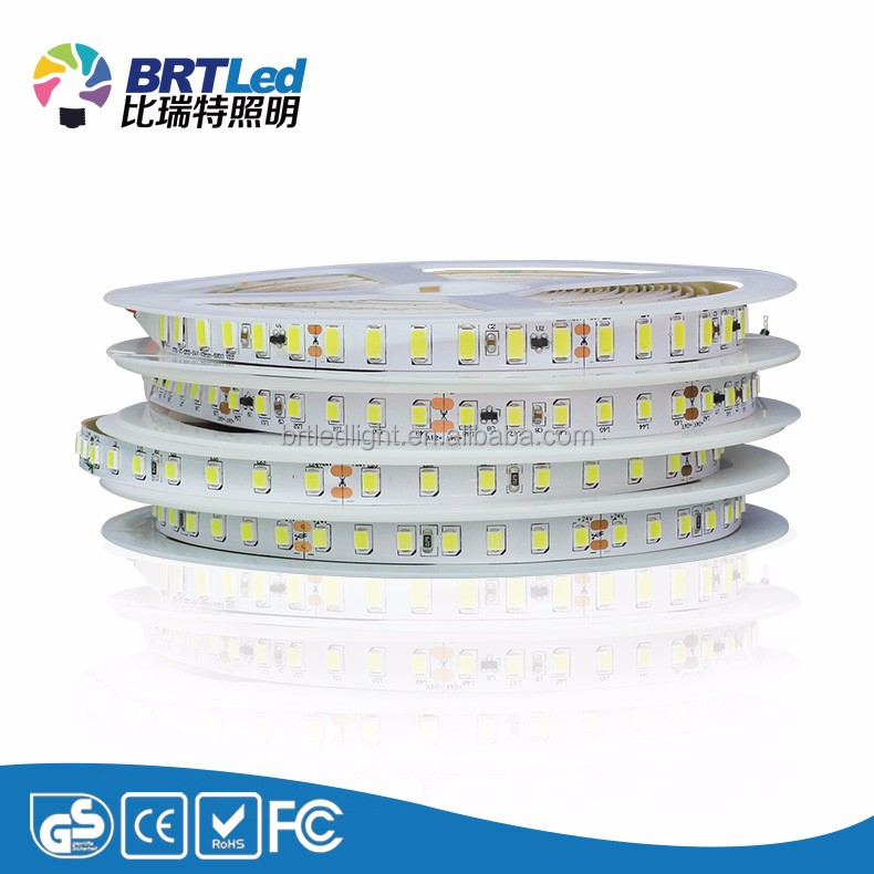 3014 led strip programable led strip 24v smd 3014 led strip