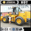 Low price 5 ton XCMG ZL50GN articulated mini wheel loader