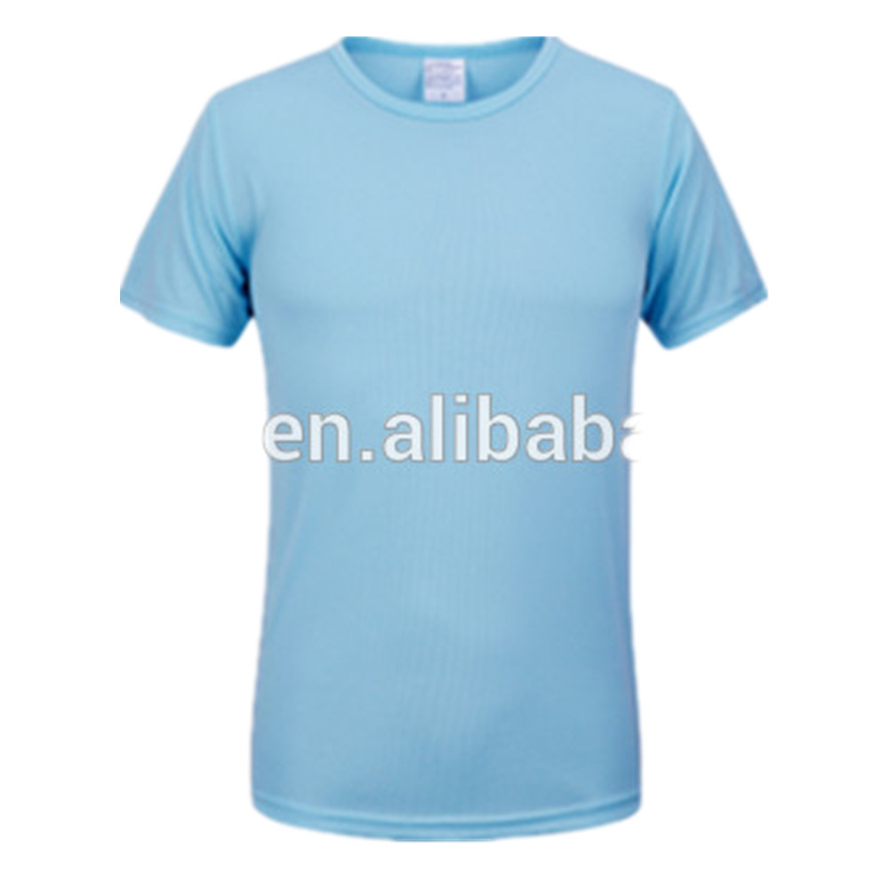 wholesale 2015 fashion costume mens t shirts soft fabric fitness wear bamboo men blank dry fit t-shirts