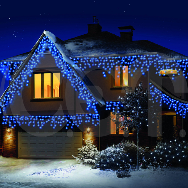 best wholesale websites alibaba christmas outdoor usb led icicle light - Cheap Christmas Lights And Decorations