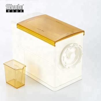 China shule classical manual pasta machine designed in italy.