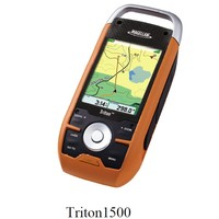 Magellan Triton Outdoor GPS Series Triton 1500 volume measuring device