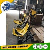 2017 Hot selling Emergency Stair Stretcher from China OEM