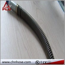 Made in China rubber natural gas cooking hose