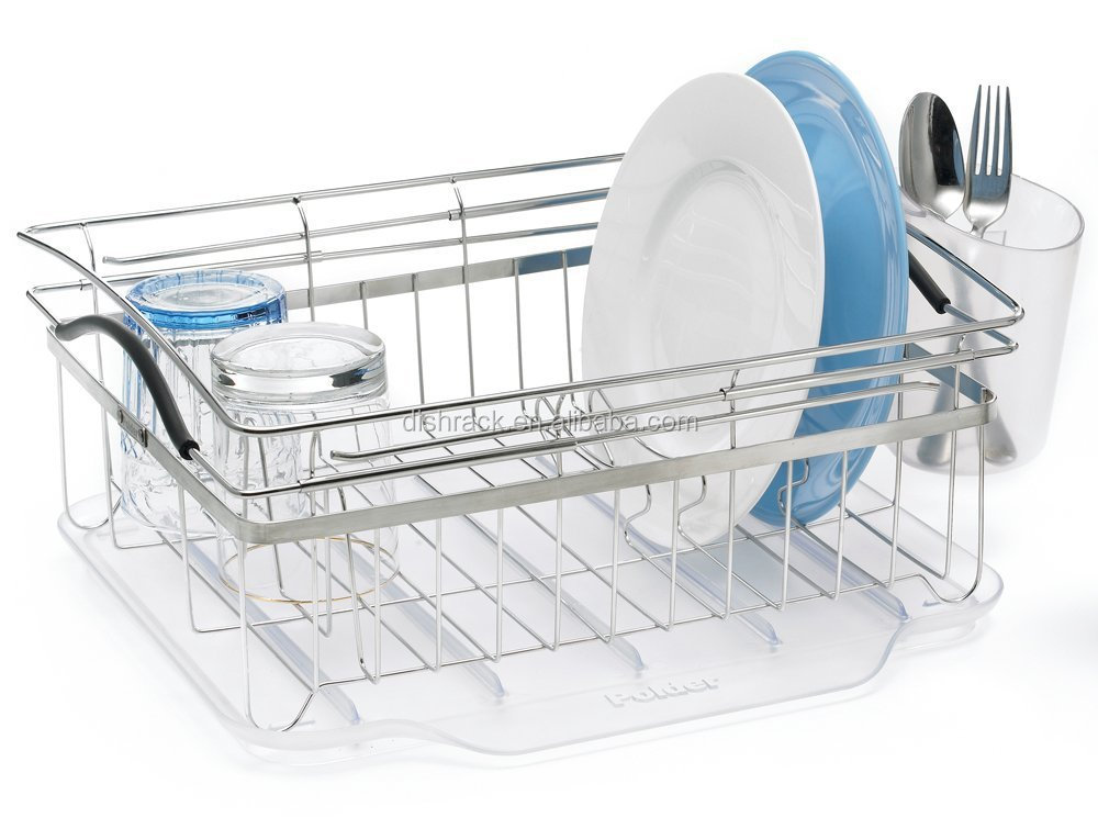Kitchen Accessories Sinks Commercial Dish Drying Racks