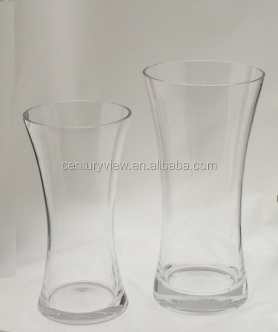 Large Unique Shape Tall Clear Glass Cylinder Vases Buy Clear Glass Vases Tall Clear Glass