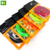 High quality cheapest elastic shoe laces