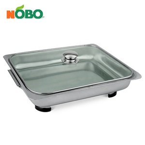 Excellent Buffet Trays With Lids Buffet Trays With Lids Suppliers And Interior Design Ideas Clesiryabchikinfo