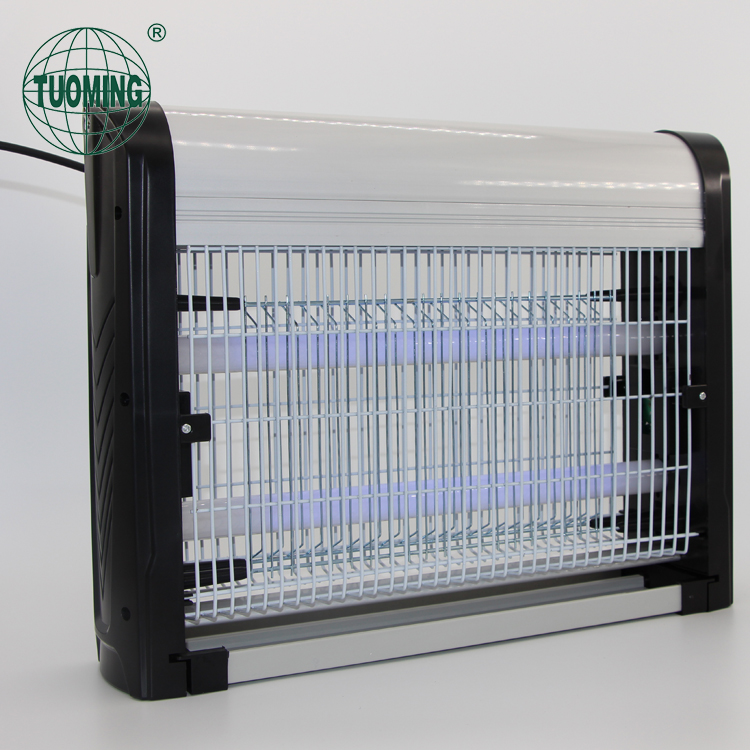 indoor UV tube light electronic mosquito insect trap/ killer lamp, fly trap fluorescent electric mosquito killer