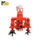 High Chrome Noncorrosive Submersible Slurry Pump