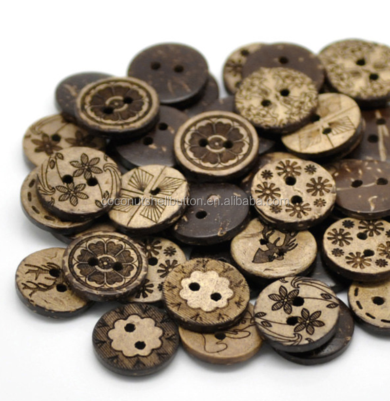 shorts silicone rubber buttons skull buttons