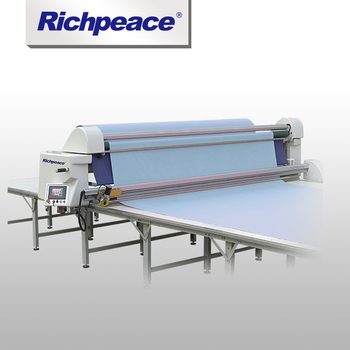 For Home Textile Richpeace Automatic Spreading Machine