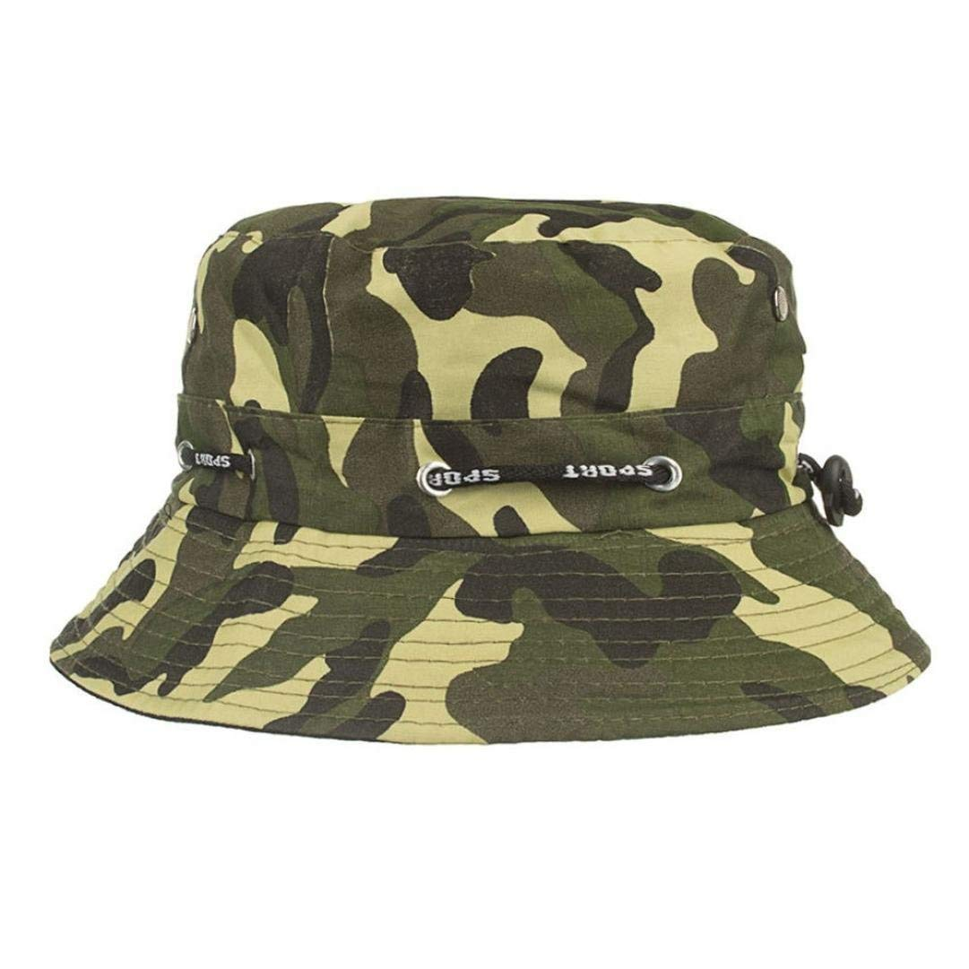 4f65d6ff382 Get Quotations · Camouflage Fishing Caps