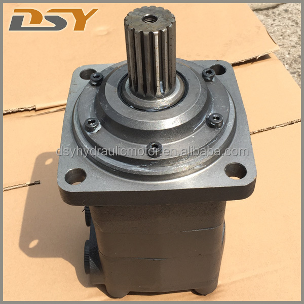 Orbit Motor Construction Machinery Agent Price Blince