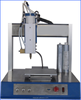300ml PUR hot melt adhesive dispensing machine