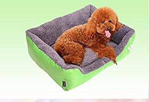 Texay(TM) Actionclub New 2016 Dog House Pets Beds Soft Pet House For Dog Beds Cats Animals Pats House Dog Products HP158