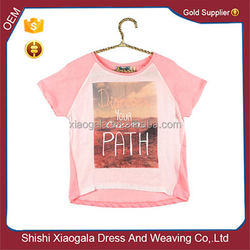 Турция оптом детская одежда футболка для девочек детская одежда  производителей be86f5ad2945d