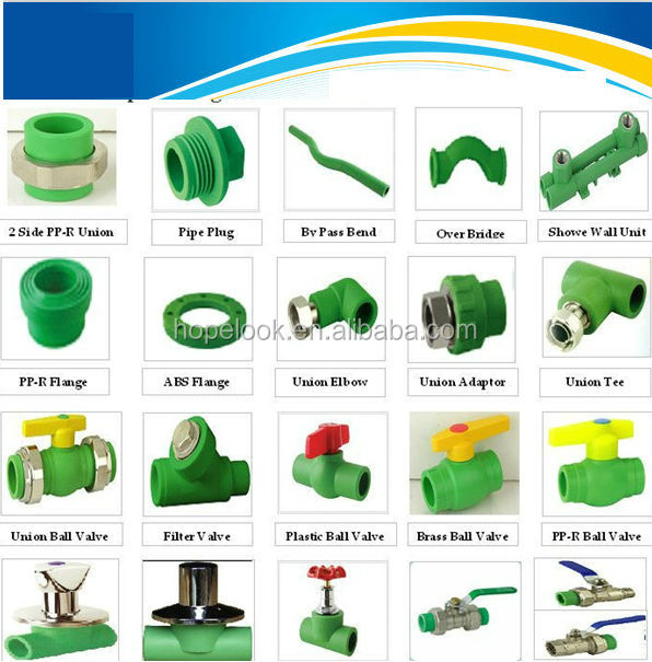 Ppr pipe fittings welding machine for plastic buy