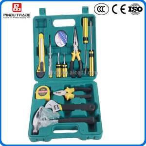 electrical force tool kit for family use