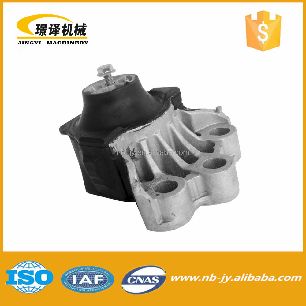 Names Of The Car Spare Parts 6c11-6f012-ab Front Right Engine Motor ...