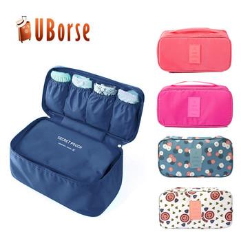 da9c3e852710 Portable Underwear Pouch Bag Packing Cloth Storage Organizer Travel Bra Bag  - Buy Bra Bag,Travel Bra Bag,Underwear Bag Product on Alibaba.com