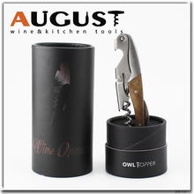 Novelty Wine Bottle Bottle Opener Corkscrew
